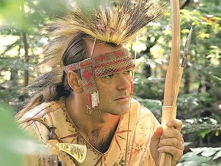 Huron Traditional Site Onhoüa Chetek8e