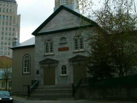 Église presbytérienne St. Andrew