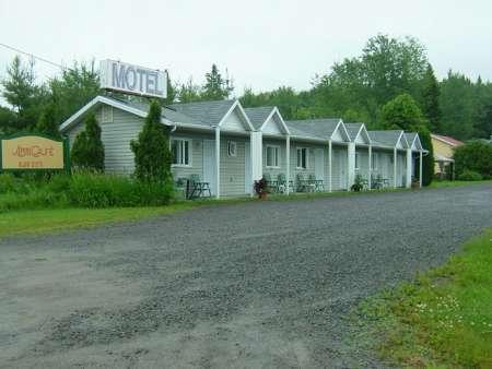 AbriCafé « Le motel »