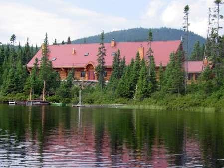 La Pourvoirie du Lac Moreau inc.