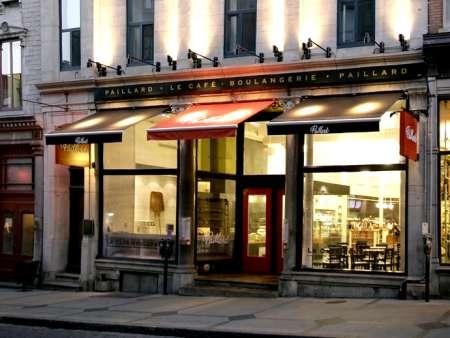 Café-boulangerie Paillard