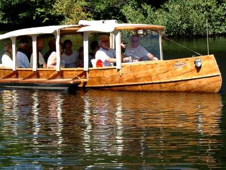 Canots Légaré