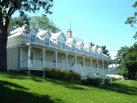 Centre d'interprétation historique de Sainte-Foy