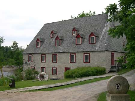 Moulin de La Chevrotière