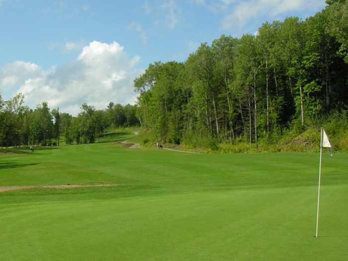 Le Grand Portneuf Golf Course