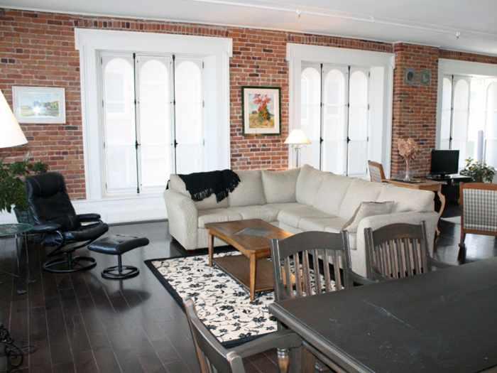 Appartements Royal Dalhousie