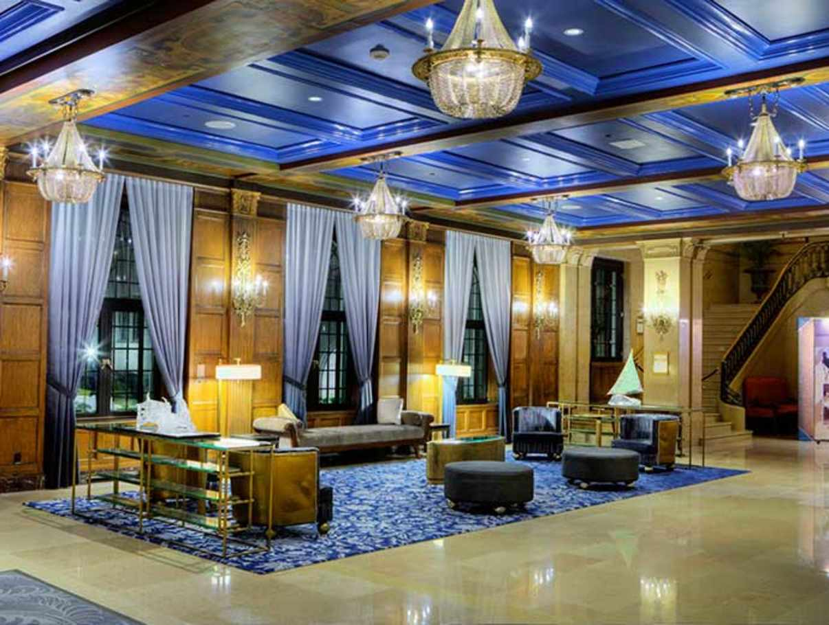 Hotel Spa St Louis
