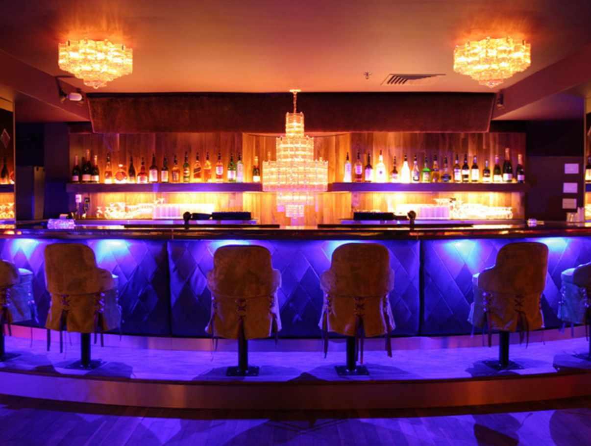 Bar rencontre ville quebec
