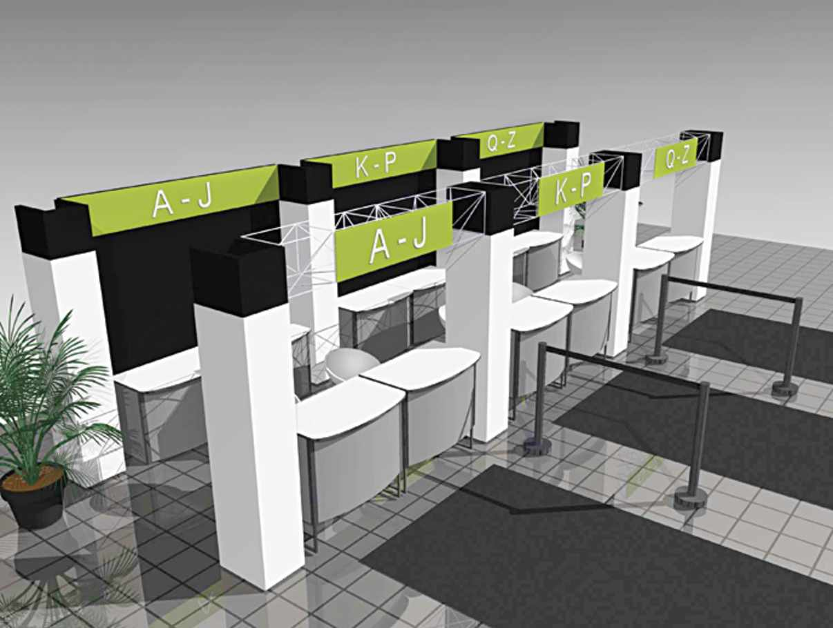 Standex Exhibition Equipment And Signs Quebec City And