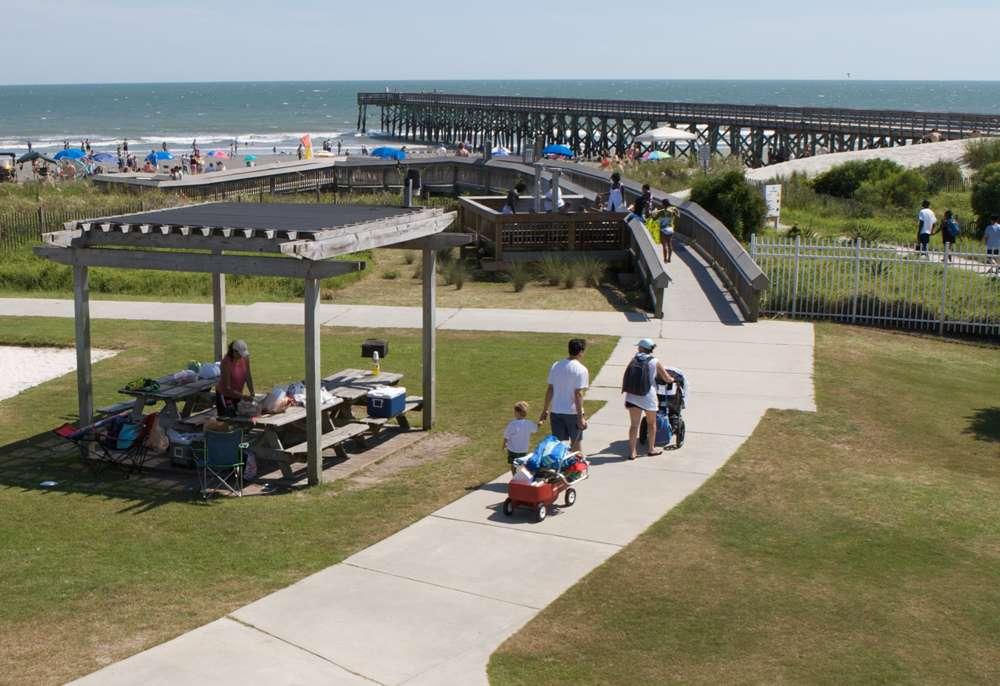 Palm Beach County Park Rentals