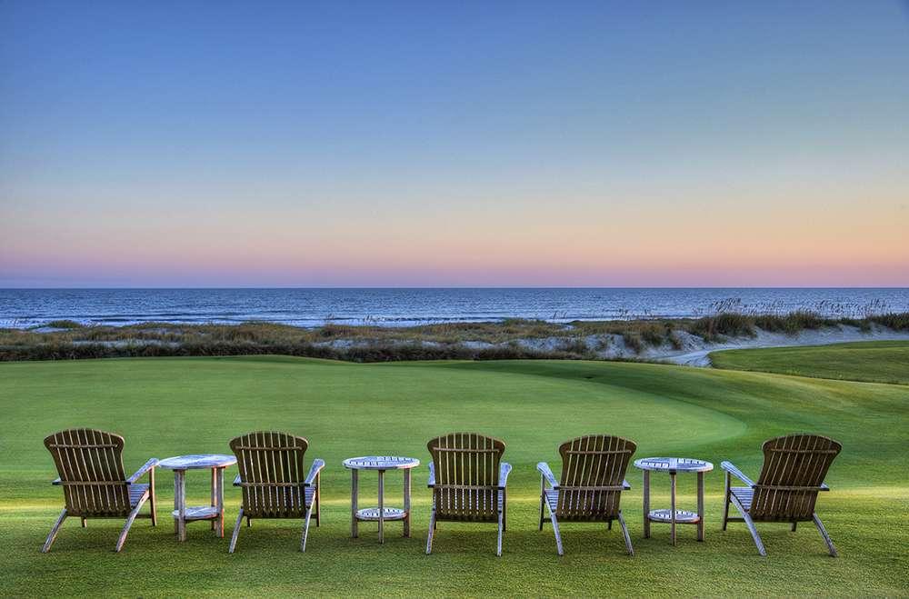 Kiawah Island Golf Resort Charleston Area Cvb