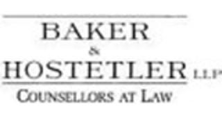 Baker Hostetler Top Supporters Logo