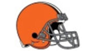 Cleveland Browns Top Supporter Logo