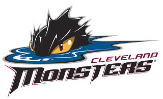 Monsters 2016-17 Logo
