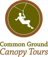 Common Ground Canopy Logo