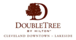 DoubleTree by Hilton Cleveland Downtown – Lakeside