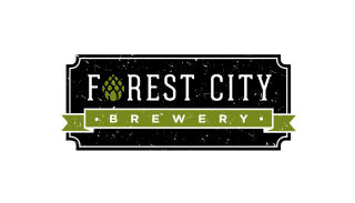 Logo - Forest City Brewery - July 2017