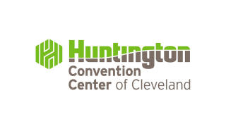 Huntington Convention Center - New Logo - June 2017