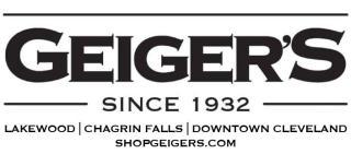 Geiger's