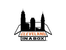 Cleveland In A Box Logo