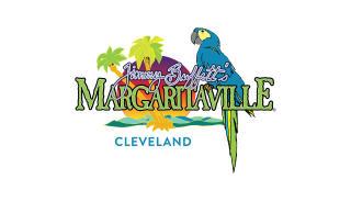 Logo - Margaritaville - August 2017