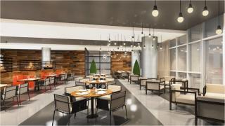�Restaurant