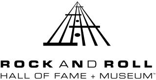 Rock and Roll Hall of Fame and Museum Logo