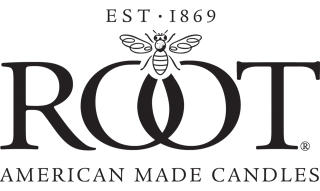 Logo - Root Candles
