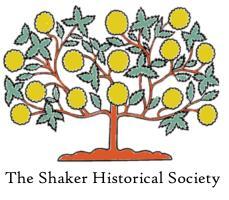 Shaker Historical Society Spirit Tree