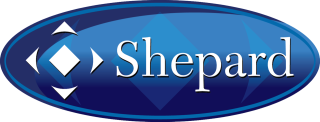 Logo - Shepard Exposition Services - August 2017