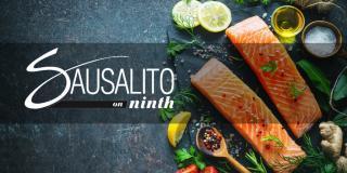 �Sausalito