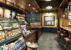�Starbucks�/