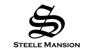 Steele Mansion - Logo - NEW - June 2017