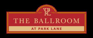 The Ballroom Logo