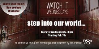 Watch it Wednesdays