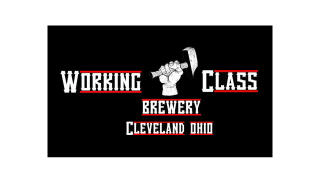 Logo - Working Class Brewery - July 2017