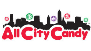 Logo - All City Candy