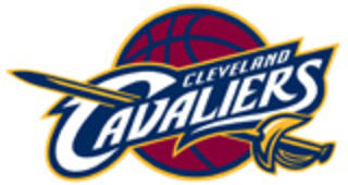 Cleveland Cavaliers Top Supporter Logo