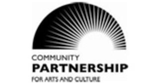 Community Partnership for Arts & Culture