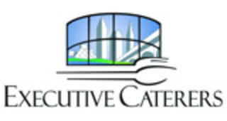 Executive Caterers Top Supporter Logo