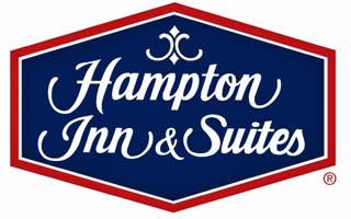 Logo - Hampton Inn & Suites Cleveland Airport