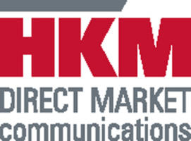 Logo - HKM Direct Market Communications
