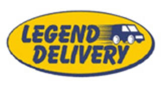 Legend Delivery Service