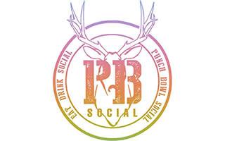 Logo - Punch Bowl Social Cleveland