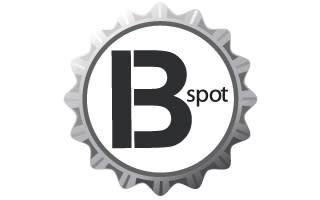 Logo - B Spot