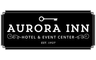 Logo - Aurora Inn