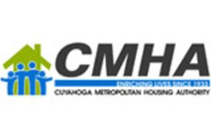 Logo - CMHA