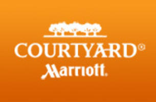 Logo - Courtyard Marriot
