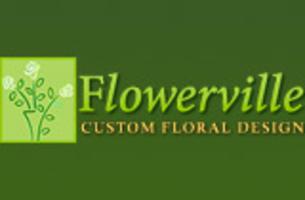 Logo - Flowerville