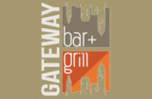 Logo - Gateway Bar + Grill